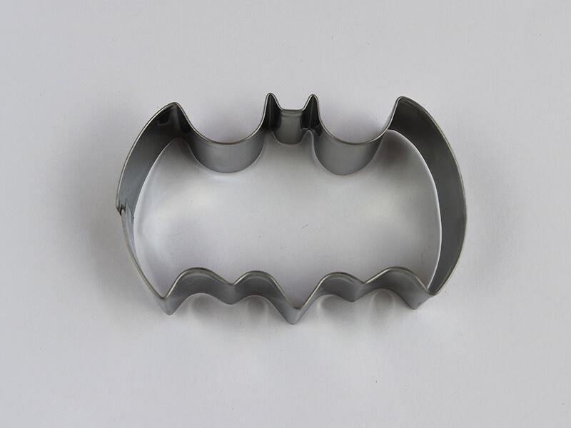 Batman Bat Cookie Cutter Little Cookies Nz