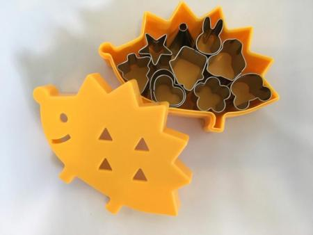 Cookie Cutter Collections