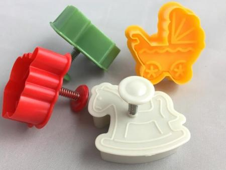 Plunger Cutters